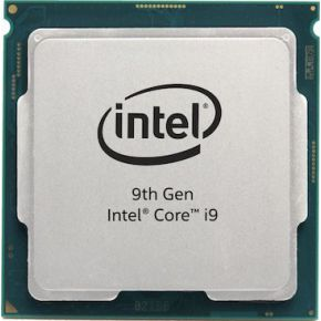 Intel Core i9 9900K Tray processor