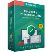 Kaspersky Lab Internet Security 2020 5 licentie(s)