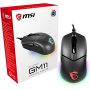 MSI Mouse Clutch GM11