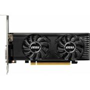 MSI GeForce GTX 1650 4GT LP OC Videokaart