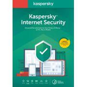 Megekko-Kaspersky Lab Internet Security 2020 1 licentie(s) 1 jaar Nederlands-aanbieding