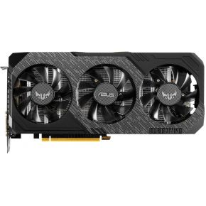 Asus GeForce GTX 1660 SUPER TUF 3-GTX1660S-O6G-GAMING Videokaart