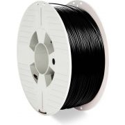 Verbatim 3D Printer Filament ABS 1.75 mm 1 kg black
