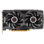 INNO3D GeForce GTX 1660 Super Twin X2 6G Videokaart