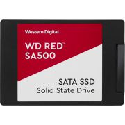 WD RED 500GB SATA SSD