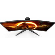 "AOC TFT 27"" CQ27G2U/BK Curved gaming monitor"