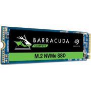 Seagate BarraCuda 510 M.2 500 GB PCI Express 3.0 3D TLC NVMe SSD