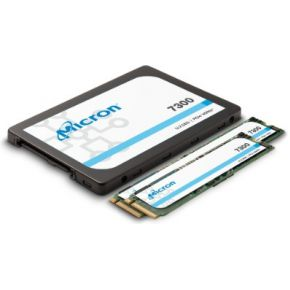 "Micron 7300 PRO 2.5"" 3840 GB PCI Express 3.0 3D TLC SSD"