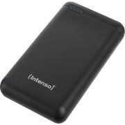 Intenso Powerbank XS20000 zwart 20000 mAh incl. USB-A to Type-C