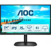 "AOC 24B2XH 24"" Full-HD IPS monitor"