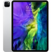 "Apple iPad Pro 27,9 cm (11"") 128 GB Wi-Fi 6 (802.11ax) 4G Zilver iPadOS"