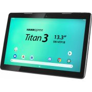 "Hannspree HANNSpad SN14TP1B2AS04 tablet 33,8 cm (13.3"") Rockchip 2 GB 16 GB Wi-Fi 4 (802.11n) Zwart"