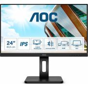 "AOC 24P2C 24"" Full-HD USB-C monitor"