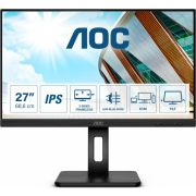 "AOC 27P2C 27"" Full-HD USB-C monitor"