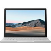 "Microsoft Surface Book 3 Platina Hybride (2-in-1) 34,3 cm (13.5"") 3000 x 2000 Pixels Touchscreen Int laptop"