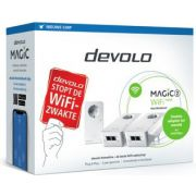 Devolo Magic 2 Wifi next Multiroom Kit Ethernet LAN
