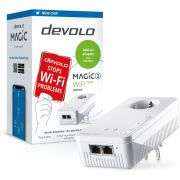 Devolo Magic 2 Wifi next Single Ethernet LAN