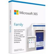 Microsoft Office 365 Family P6