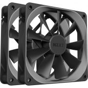 NZXT AER F - 120MM Twin Pack