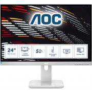"AOC Pro-line 24P1/GR LED display 60,5 cm (23.8"") 1920 x 1080 Pixels Full HD Grijs monitor"