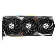 MSI GeForce RTX 3080 GAMING X TRIO 10G Videokaart