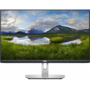 "DELL S Series S2421H LED display 60,5 cm (23.8"") 1920 x 1080 Pixels Full HD LCD Grijs monitor"
