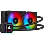 Corsair iCUE H100i ELITE CAPELLIX