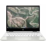 "HP Chromebook x360 12b-ca0450nd Zilver 30,5 cm (12"") 1366 x 912 Pixels Touchscreen Intel® Pentium® laptop"