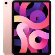 "Apple iPad Air A14 10.9"" Wifi+Cellular 256GB Roségoud (2020)"