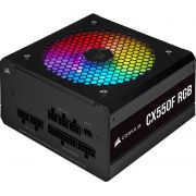 Corsair CX550F RGB PSU / PC voeding