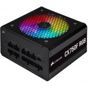 Corsair CX750F RGB PSU / PC voeding