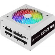 Corsair CX750F RGB White PSU / PC voeding
