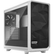 Fractal Design Meshify 2 White TF Clear Tint Midi Tower Behuizing