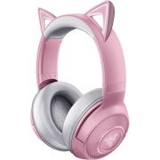 Razer Kraken BT Headset - Kitty Edition - Quartz