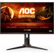 AOC 27G2AE/BK LED display monitor