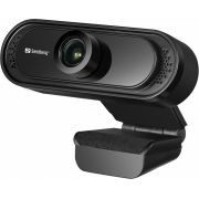 Megekko-Sandberg USB 1080P Saver webcam-aanbieding