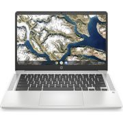 "HP Chromebook 14a-na0101nd 35,6 cm (14"") 1366 x 768 Pixels Intel® Celeron® N 4 GB LPDDR4-SDRAM 32 laptop"