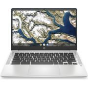 "HP Chromebook 14a-na0142nd 35,6 cm (14"") 1920 x 1080 Pixels Intel® Celeron® N 4 GB LPDDR4-SDRAM 64 laptop"