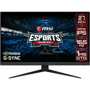 "MSI Optix G273QF 27"" 165Hz WQHD gaming monitor"