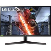 "LG 27GN800-B 27"" Ultra Gear Gaming monitor"