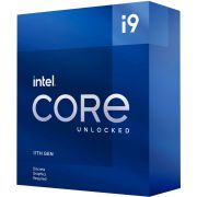 Intel Core i9 11900KF