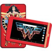 "eSTAR Wonder Woman HERO 16 GB 17,8 cm (7"") Rockchip 2 GB Wi-Fi 4 (802.11n) Android 10 Multi kleuren"