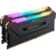 Corsair DDR4 Vengeance RGB Pro 2x8GB 4000 Geheugenmodule