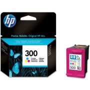 HP inkc. No300 CC643EE Color