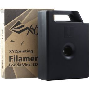 XYZ Filament ABS yellow 600gr cartridge