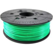 XYZ Filament ABS Bottle Green 600gr cartridge