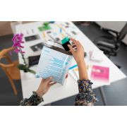 HP inkc. No920XL CD972A cyaan