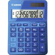 Canon calculator LS123K blue