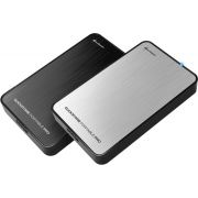 Sharkoon QuickStore Portable Pro USB3 Silver