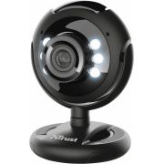 Trust 16428 SpotLight Pro Webcam met LED lichtjes